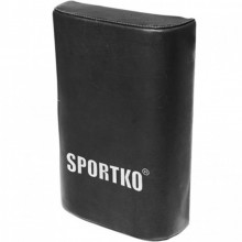 Настенная подушка Sportko прямая