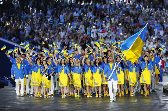 Украинский спорт в современных реалиях