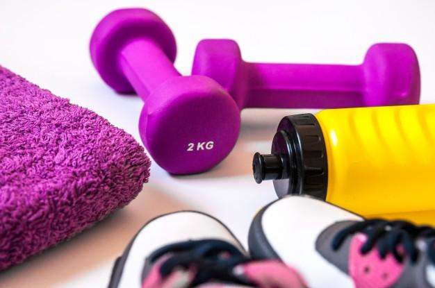 Оборудование фитнес зала и закупка инвентаря